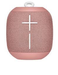speakers pink. ultimate ears wonderboom wireless portable speaker pink speakers u
