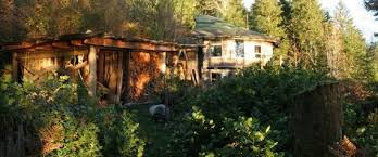 More Canadians Are Living 'Off The Grid' Than You Think | housing |  Pinterest | Sustainable living