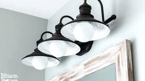 black bathroom lighting fixtures. Black Bathroom Light Best Vanity Lighting Com In  Fixtures Plan .