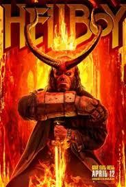 <b>Hellboy</b> (2019) - Rotten Tomatoes