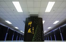 Estados Unidos prohíbe a más empresas de tecnología china | El Financiero