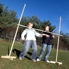 Wooden Limbo Game Kids Lawn Game Interesting Wooden Limbo Game Stick Set Buy Limbo 20