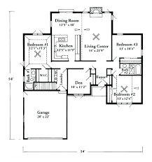 1600 sq ft houses 1 sq ft house plans