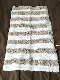 nate berkus rug stripe bath rug creamy nate berkus geometric rug nate berkus kilim rug