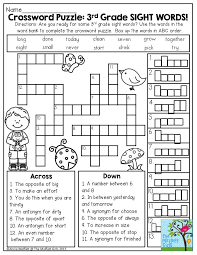Collections of 2nd Grade Fun Worksheets, - Easy Worksheet Ideas