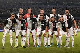 Prossime partite e calendario completo della Juventus ...