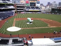 Petco Park Seating Chart Field Box Best Seats For San Diego Padres At Petco Park Padres Tickets