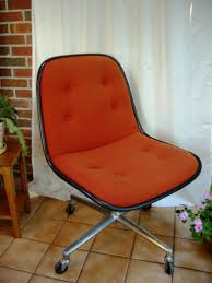 ideal mid century office chair for home decoration ideas with mid century office chair amazing retro office chair