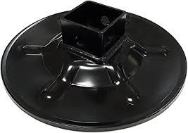 Lippert Components Foot Pad - Front Hall Effect Jack ... - Amazon.com