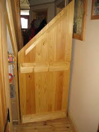 stairs furniture. image result for pine doors under stairs storage furniture