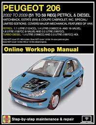 peugeot 206 xsi fuse box layout wiring library peugeot 206 owners workshop manual