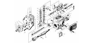 John Deere Carburetor Diagram
