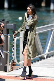kendall jenner out on a yacht sydney forever