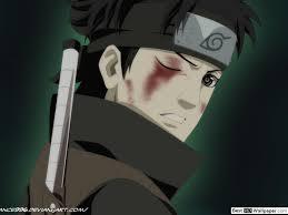 Naruto Shippuden - Shisui Uchiha Tải xuống hình nền HD