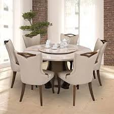 Pics of dining room furniture Oak Furniture Six Seater Dining Sets Royal Oak Buy Dining Room Furniture Online At Best Price In India Royaloak