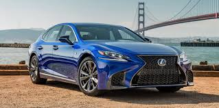 2018 lexus all models. delighful lexus 2018 lexus ls australian details for lexus all models
