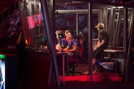 inside the fanbase of seattle s massive esports tournament