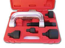 ball joint press. mercedes benz ball joint press remover/installer tool