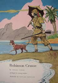 Resultado de imagen para robinson crusoe