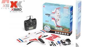 <b>Радиоуправляемый самолет XK</b>-<b>Innovation</b> купить в Санкт ...