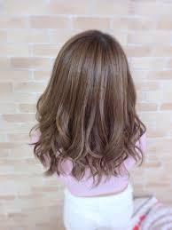 デートで男ウケする髪型ランキングロングへア編 Daburubeautyのブログ