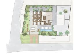 Pub Design Plan Gallery Of Soro Village Pub Raya Shankhwalker Architects 16
