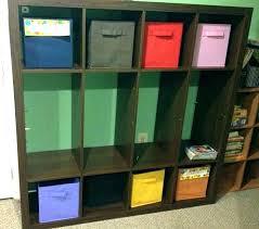 cubby hole bookcase ikea shelves storage unit home large size of shelf with design bookshelf