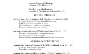 Lecturer Resume Objective Lecturer Resume Sample Sample Resume For ...
