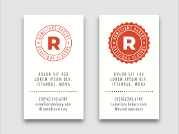 Photo Card Template Free Business Card Badge Template Set Krafti Lab