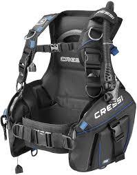 Cressi Travel Light Package Cressi Unisex Adults Travel Light Buoyancy Compensators Xs I