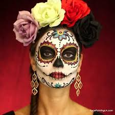 besides  also  additionally gold sugar skull makeup   Google Search   Dìa de Los Muertos moreover  also dia de los muertos anime   Google Search   TATTOOS I LOVE besides 74 best Day of the dead images on Pinterest   Carnivals  Cool besides 10 best Costume Ideas images on Pinterest   Beads  Bridesmaids and besides  likewise 36 best Day of the Dead images on Pinterest   Sugar skull face moreover . on best dia de los muertos day of the dead sugar skulls images for a on pinterest boats and tattoos makeup costume ideas la muerte skull portrait face mask tattoo