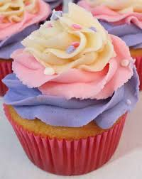pretty pink cupcake. Delighful Cupcake Oh My Goodness We Just Love The Way These Sweet Swirl Cupcakes Turned Out And Pretty Pink Cupcake I