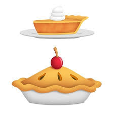 whole pie clip art. Fine Art Whole Pie With Cherry And Slice To Pie Clip Art G