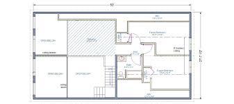 chinook b loft floor plan