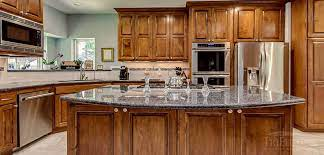 best wood for kitchen cabinets best