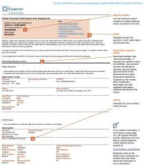 Experian Credit Chart The Complete Guide To Credit Bureaus Equifax Vs Experian Vs