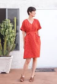 House Dress Pattern
