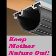 image is loading 6 034 extra wide garage door bottom weather