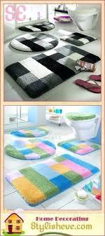 luxury bathroom rugs bathroom rugs fieldcrest luxury bath rug light taupe