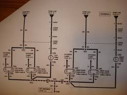 cobra tail light swap help mustang forums at stangnet wiringdiagram jpg