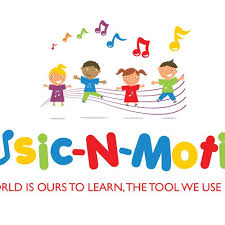 Wmi is dedicated to serving people around the world. Create A Logo That Will Capture Both Little Kids And Their Parents For Music N Motion Logo Design Contest 99designs