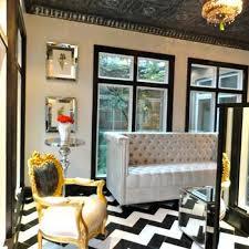 Hollywood Regency Furniture Design Ideas