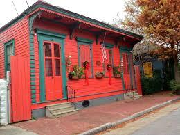 New Orleans House Paint Colors