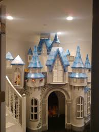 Tanglewood Designs Miniature Oz Castle Playhouse Tanglewood Design