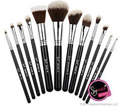 sigma beauty essential kit mr bunny brush set
