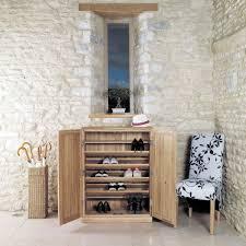 baumhaus mobel solid oak. baumhaus mobel solid oak large shoe cupboard cor20d