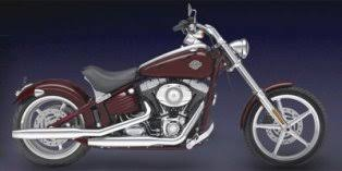 2009 harley davidson softail rocker c reviews prices and specs