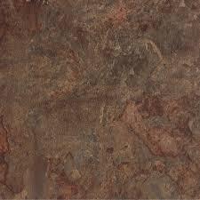 tarkett permastone 15 piece 16 in x 16 in magma adhesive stone luxury