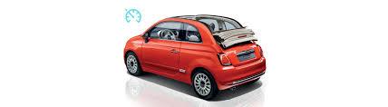 Fiat 500 Esc Light 500c Discover