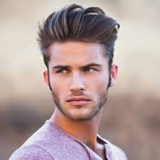 cool summer hairstyle for men